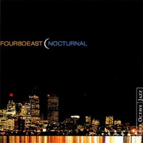 Four 80 East ‎– Nocturnal /U.S.