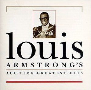 Louis Armstrong ‎– Louis Armstrong's All Time Greatest Hits /U.S.