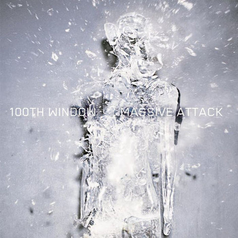 Massive Attack ‎– 100th Window /U.S.