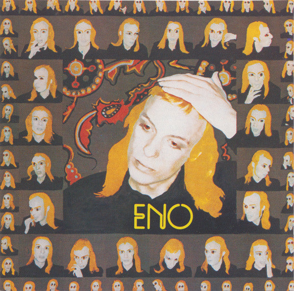 Eno ‎– Taking Tiger Mountain (By Strategy) /Holland