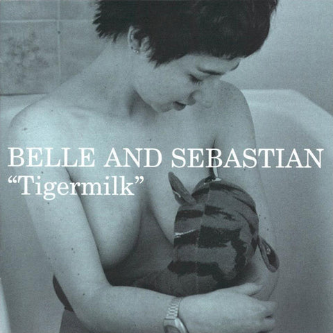 Belle And Sebastian ‎– Tigermilk/Taiwan