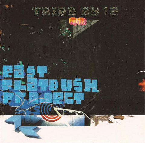 East Flatbush Project ‎– Tried By 12 /Canada