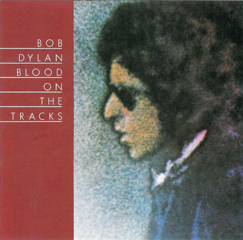 Bob Dylan ‎– Blood On The Tracks /Austria