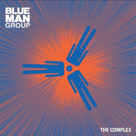 Blue Man Group ‎– The Complex /U.S.
