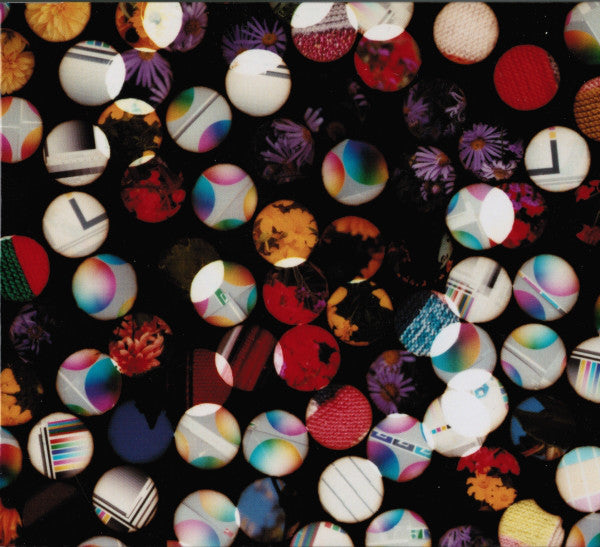 Four Tet ‎– There Is Love In You /U.K.