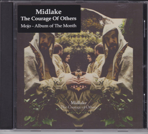 Midlake ‎– The Courage Of Others /Germany