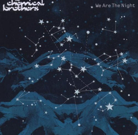 The Chemical Brothers ‎– We Are The Night /E.U.