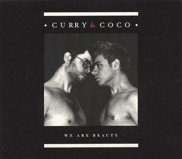 Curry & Coco ‎– We Are Beauty /Taiwan