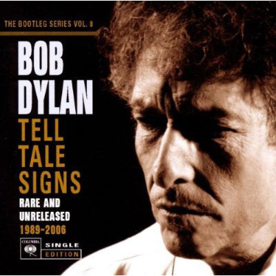 Bob Dylan ‎– Tell Tale Signs (Rare And Unreleased 1989-2006) /E.U.