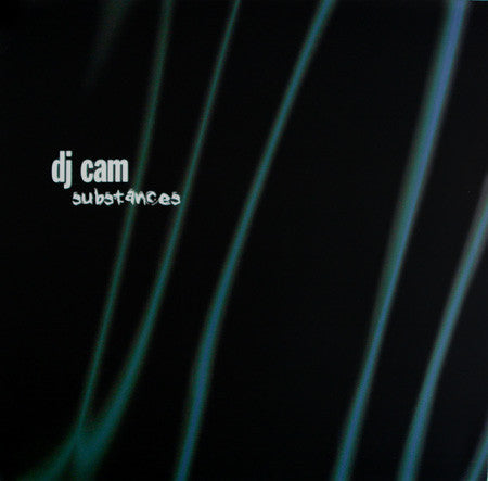 DJ Cam ‎– Substances /France