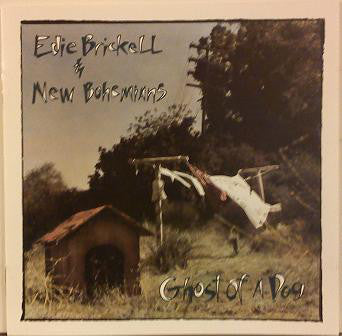 Edie Brickell & New Bohemians ‎– Ghost Of A Dog /Germany