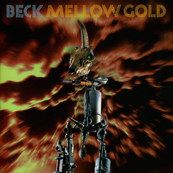 Beck ‎– Mellow Gold /E.U.