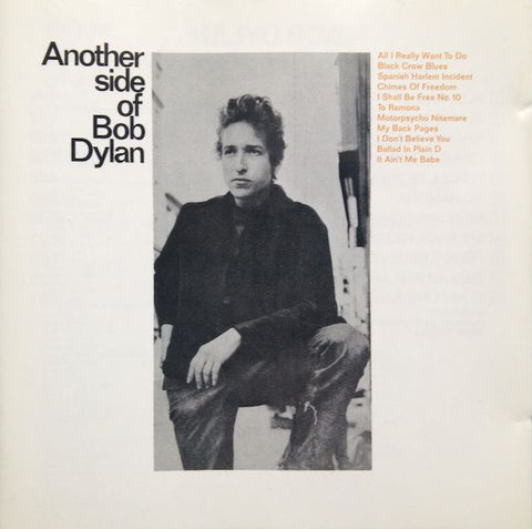 Bob Dylan ‎– Another Side Of Bob Dylan /Austria