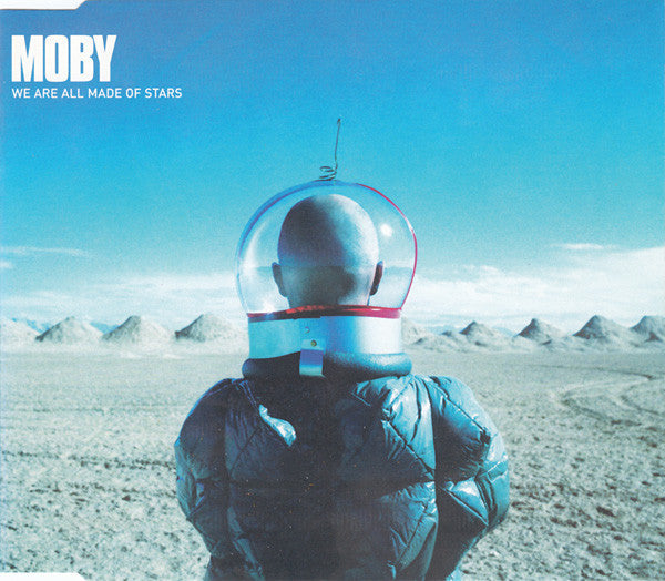 Moby ‎– We Are All Made Of Stars (EP) /E.U.