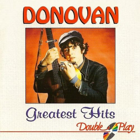 Donovan ‎– Greatest Hits /E.U.