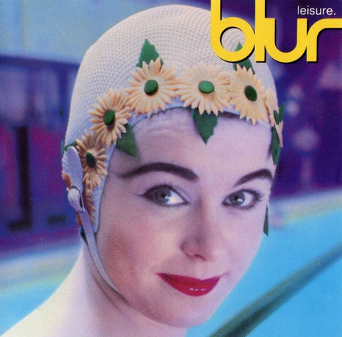 Blur ‎– Leisure