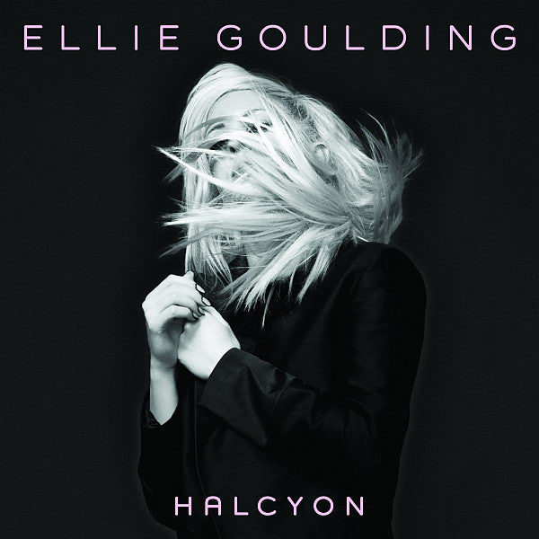 Ellie Goulding ‎– Halcyon /Germany