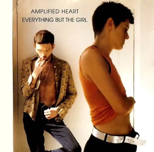 Everything But The Girl ‎– Amplified Heart