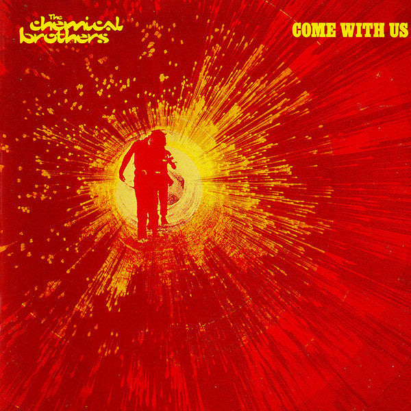 The Chemical Brothers ‎– Come With Us
