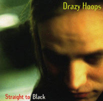 Drazy Hoops ‎– Straight To Black /U.S.