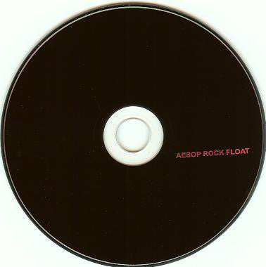 Aesop Rock ‎– Float /U.S.