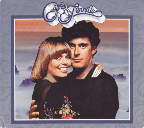 Captain & Tennille ‎– Songs Of Joy - The Complete Captain & Tennille Collection /U.S. (6CDs)