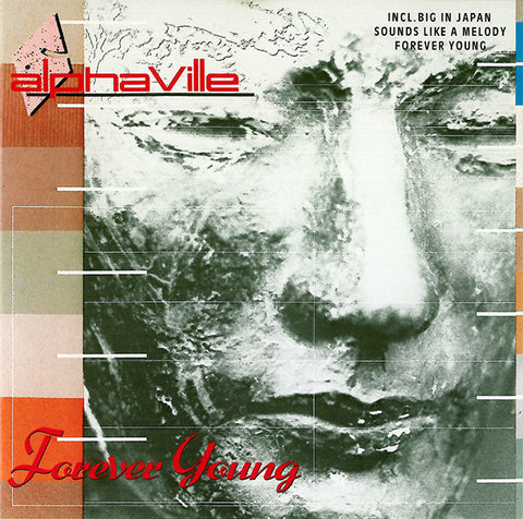 Alphaville ‎– Forever Young /Germany