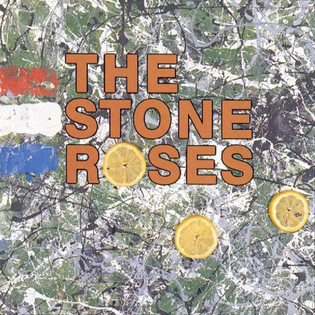 The Stone Roses ‎– The Stone Roses (Anniversary Edition) (2CD) /Japan