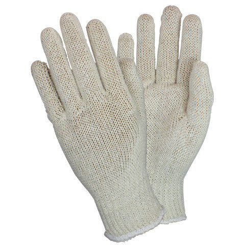 Light Weight String Knit Gloves by The Safety Zone - JaniDepot