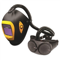 Jackson Safety 40839 Airmax Elite PAPR with BH3 Auto Dark Welding Helmet by Jackson - JaniDepot