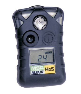 MSA 10092521 Single Gas Detector Packed Altair H2S (10070749) by MSA - JaniDepot
