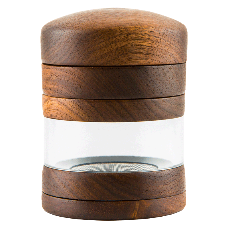Marley Natural Wood Grinder - Large