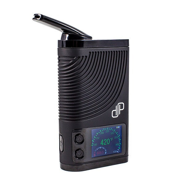 Boundless CFX vaporizer- open box