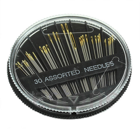 Assorted Hand Sewing Needle Set