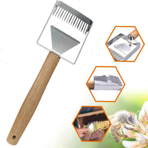 Honey Uncapping Knife