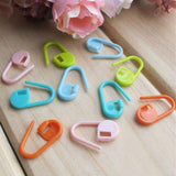 Locking Stitch Marker 50pcs