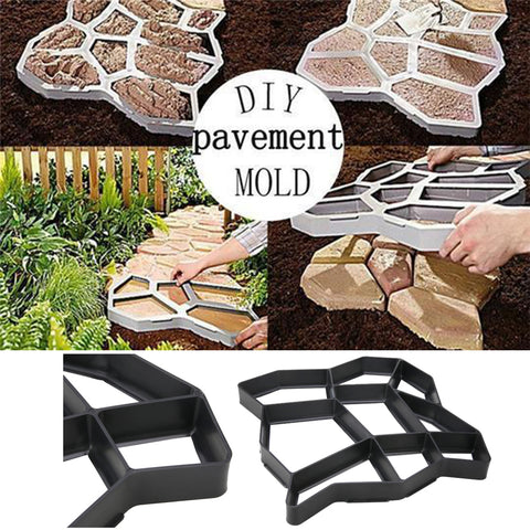 Path Maker Mold