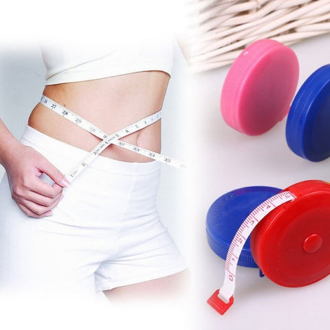 Retractable Measuring Tape