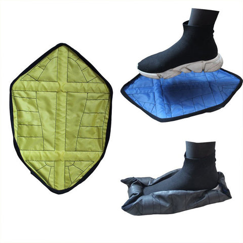 Step In Shoe Covers