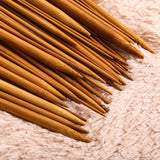 Bamboo Knitting Needle Set 36pcs