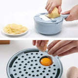Multi-Functional Vegetable & Food Chopper
