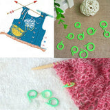 Split Ring Marker 50pcs