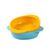 Bowls - Blue/Orange