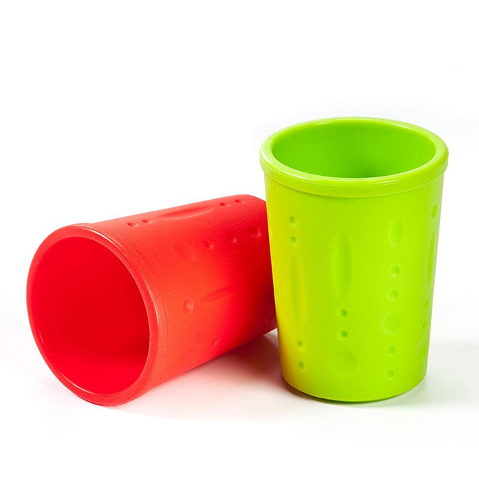 Cups - Red/Green