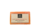 Naked Orange Oats Body Bar | Scented Soap| Natural Oatmeal Soap| Dry Skin - Q2NATURALS
