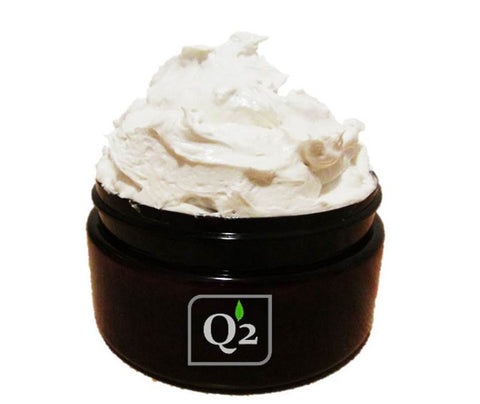 Seal & Grow Whipped Hair Butter-Grow Kinky Curly-Natural Hair - Q2NATURALS
