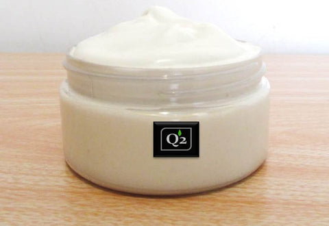 Chocolate Macadamia Body Butter | Whipped Cocoa Butter | Stretch Mark Cream - Q2NATURALS
