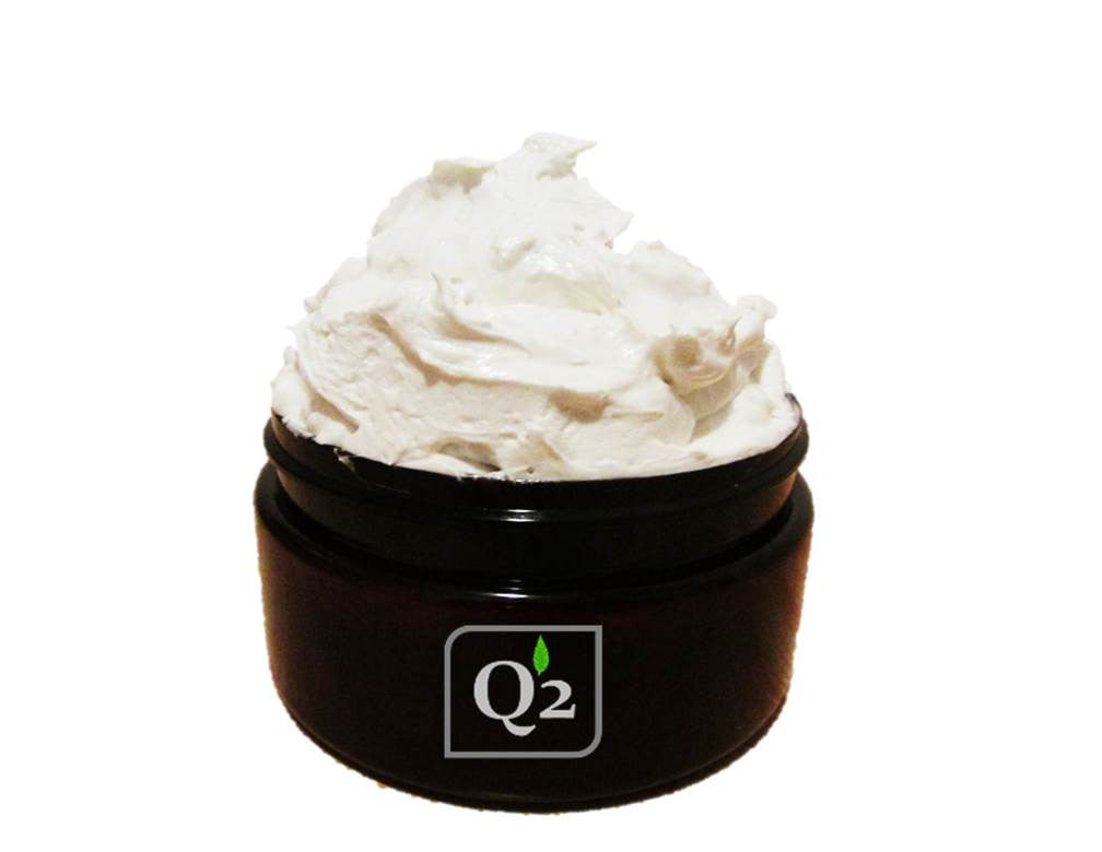 Kinky Curly Hair Butter
