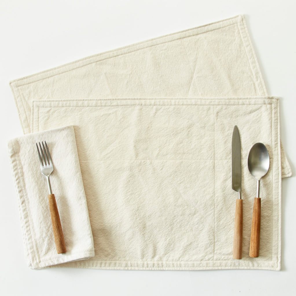 Original Recipe Placemats