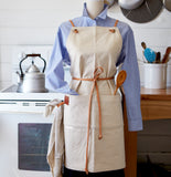 Biscuit Bakers Apron